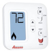 Amana PHWT-A150H Non-Programmable 2 Stage Wired Wall Thermostat