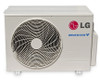 LG LA120HSV5 12000 BTU Art Cool Mirror Heat and Cool Single Zone Mini Split System with Built-In WiFi