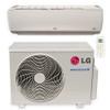 LG LS090HSV5 9000 BTU High Efficiency Single Zone Mini Split System with Built-In WiFi
