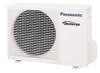 Panasonic XE15SKUA-1 15000 BTU Exterios Series Single Zone Mini Split System - Energy Star