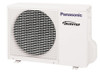 Panasonic XE12SKUA-1 11500 BTU 30.6 SEER Exterios Series Single Zone Mini Split System - Energy Star