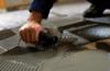 Nuheat Electric Floor Heating Mat - 9 Ft. Series / 120 Volt
