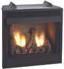 White Mountain Hearth VFD36FB0L Deluxe 36 Breckenridge, Vent-Free Firebox with Louvered Face