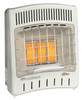 SunStar SC18M-1-NG 18000 BTU Vent Free Infrared Manual Heater - NG