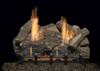 "Monessen HO18-R 18"" Highland Oak Refractory Log Set"