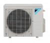 Daikin FTXB09AXVJU / RXB09AXVJU 9000 BTU Class 17 Series Heat/Cool Single Zone Mini Split System