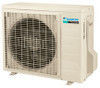 Daikin FTXB12AXVJU / RXB12AXVJU 12000 BTU Class 17 Series Heat/Cool Single Zone Mini Split System