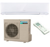 Daikin 24000 BTU 17 Series Single Zone Mini Split with Heat Pump