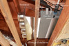 Daikin FDMQ09RVJU 9000 BTU Ducted Concealed Indoor Unit - Heat and Cool