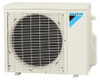 Daikin FDMQ18RVJU / RX18RMVJU9 18000 BTU / 1-1/2 Ton Concealed Ducted Ceiling Single Zone Mini Split with Heat Pump System