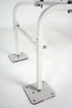 """Quick Sling QSMS1801 18"""" Mini Split Condenser Stand - Up to 400 lbs"""