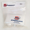 SpeedClean MSB-01 Mini-Split Replacement Bib Kit