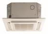 LG LC098HV4 9000 BTU Single Zone Ceiling Cassette Mini Split with Heat Pump, 230 Volt - Energy Star