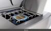 Weber 62016001 Genesis II E-435 Freestanding Gas Grill with Side Burner - Black - LP