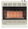 Empire Comfort Systems SR-30TW Vent Free 30000 BTU Infrared Gas Heater with Thermostat Control