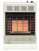 Empire Comfort Systems SR-18W Vent Free 18000 BTU Gas Heater with Manual Control