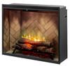 """Dimplex RBF36P Revillusion 36"""" Portrait Built-In Electric Firebox"""