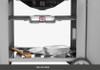 Weber 61032201 Genesis II SE-330 Freestanding Gas Grill - LP - Crimson