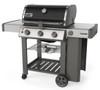 Weber 61011201 Genesis II SE-310 Freestanding Gas Grill - LP - Black