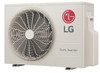 LG LS180HEV2 18000 BTU Mega Series Single Zone System with Heat Pump