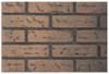 White Mountain Hearth DVP20DF Traditional Brick Liner for Small Innsbrook DV Insert