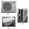 Daikin 5MXS48TVJU 48000 BTU Class Configurable Five Zone Heat and Cool Split System