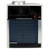 Amana AVH094G35AXXX 9000 BTU Commercial Vertical Terminal Air Conditioner with Heat Pump (VTAC) - 265 Volt; 20 Amp