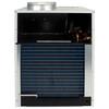 Amana AVH124H25AXXX 12000 BTU Commercial Vertical Terminal Air Conditioner with Heat Pump (VTAC) - 265 Volt; 15 Amp