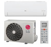 LG LS090HXV2 9000 BTU Mega Series Single Zone Mini Split System with Heat Pump - 115V