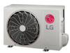 LG LSU120HXV2 12000 BTU Mega Series Outdoor Unit - 115V