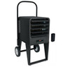 King PKB2010-1-P PKB Platinum Industrial Electric 10 kW Heater - 208/1/60