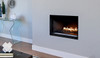 """Superior DRL2045TEN 45"""" Contemporary, Linear Direct Vent Fireplace with Electronic Ignition - Natural Gas"""