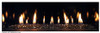 "Superior DRL2045TEN 45"" Contemporary, Linear Direct Vent Fireplace with Electronic Ignition - Natural Gas"