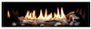 "Superior DWLS-RNCL45  Driftwood Log Set for 45"" DRL Linear Fireplaces"