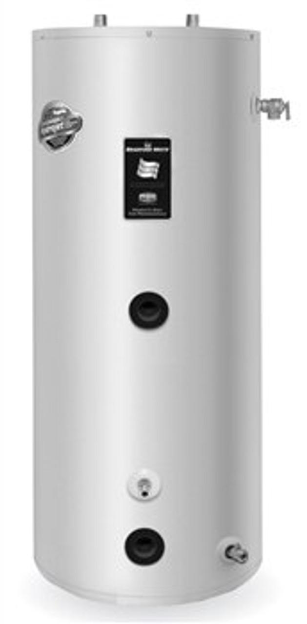 Bradford White 48 Gal Powerstor Indirect Fired Water Heater Sw250rl