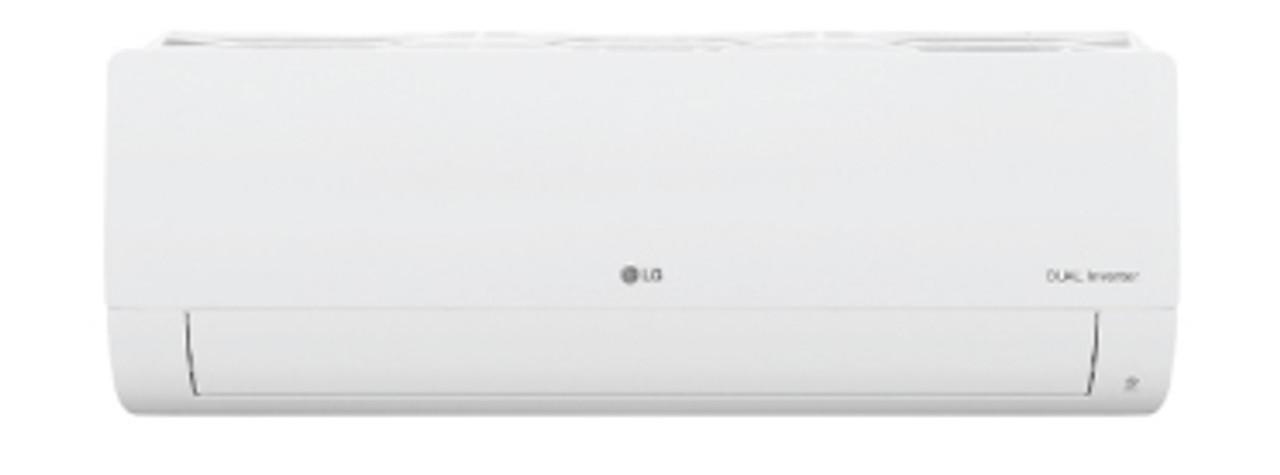 LG LSN090HXV 9K BTU Inverter Heat Pump Wall Mount Value Line