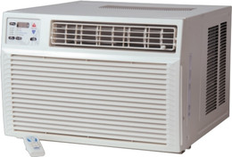 Combination Heating Air Conditioning Units Wall Window
