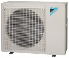 Ductless Mini Split Air Conditioners - LG, Daikin, Etc
