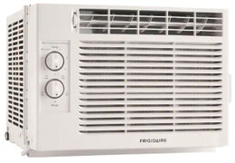 GE AHU05LY 5000 BTU Window Air Conditioner
