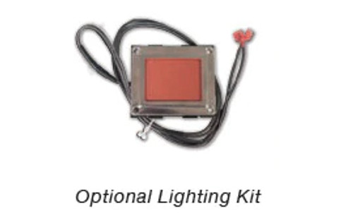 White Mountain Hearth LK9 Accent Lighting Kit