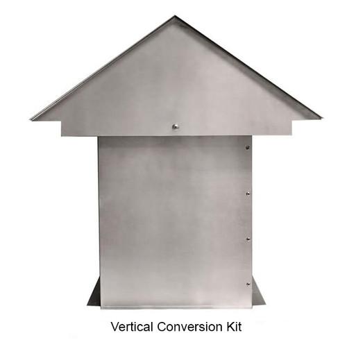 Empire Comfort Systems DVKCV Vertical Conversion Kit for DVKPM Horizontal Power Vent