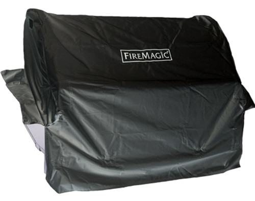 Fire Magic 3641F Grill Cover for Deluxe Legacy Built-In Grill