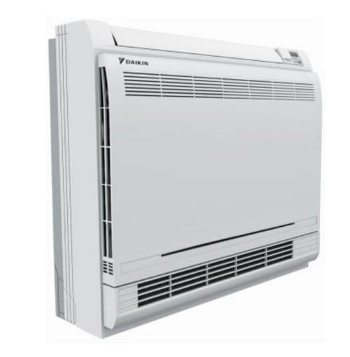 Daikin FVXS12NVJU / RXL12QMVJU9 12000 BTU Aurora / 20 Series Heat/Cool Single Zone Mini Split System