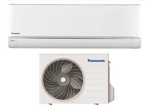 Panasonic XE15WKUA 15000 BTU Class ClimaPure XE Series Single Zone 20.3 SEER Heat Pump System