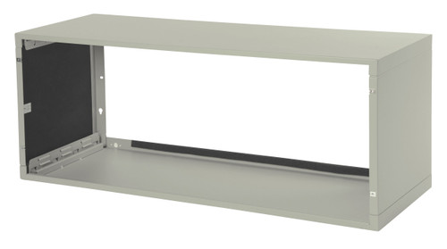 "Hotpoint RAB80 42"" Galvanized Steel Wall Sleeve for PTAC Air Conditioner"
