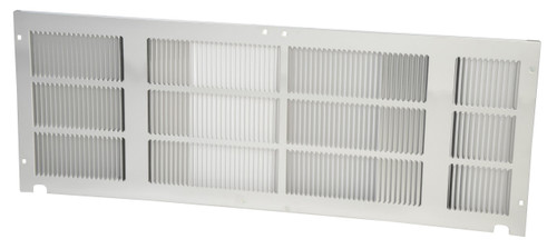 "Hotpoint RAG70 42"" Stamped Aluminum Exterior Rear Grille"