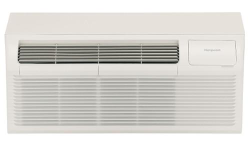 Hotpoint AH11H15D3B 15000 BTU PTAC Air Conditioner with Heat Pump - 20 Amp - 208/230 Volt