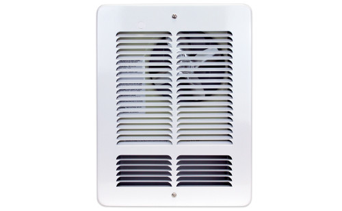 King W2415-W 1500/750 Watt Fan-Driven Wall Heater - 240V