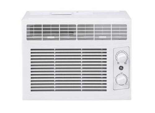 General Electric AHV05LZ 5000 BTU Window Air Conditioner