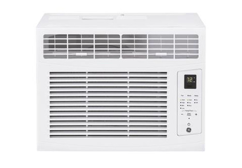 General Electric AHQ06LZ 6000 BTU Window Air Conditioner with Remote - Energy Star